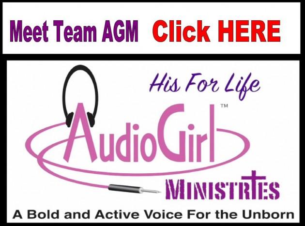Meet Team AGM_Click Here