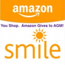 Amazon Smile - small