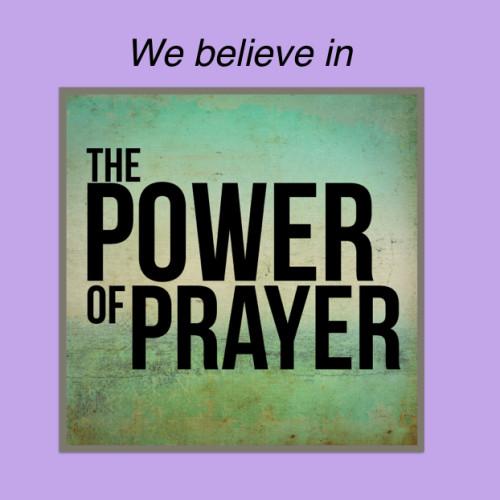 Prayer Placeholder