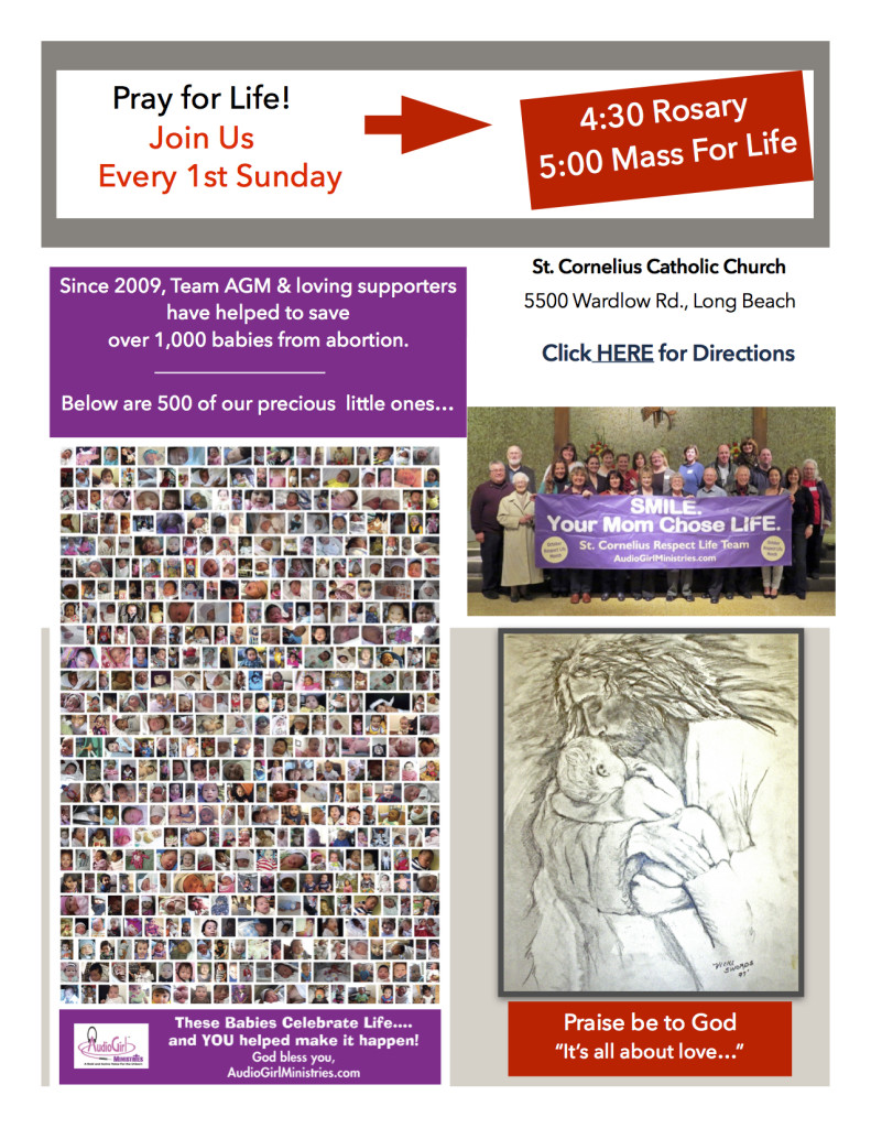 Rosary & Mass For Life_2016_Website