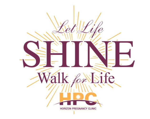 Huntington Beach - Walk For Life- Let Life Shine @ Horizon Pregnancy Clinic | Huntington Beach | California | United States